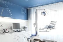 dental pract room design