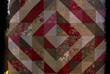 Quilt To-Do list / by Cindy Campbell