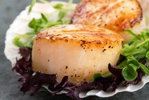 Recipes - Seafood/Fish / by Melissa Gifford