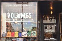 book culture coffee