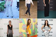 Fashion: tips, trends and outfits