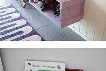 Organização casa