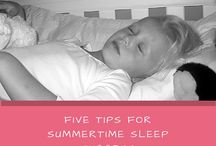 Kids Sleep & Safety Tips / Informational articles about room safety, kids furniture setup tips, room ideas, sleep success & shared bedroom tips.