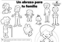 proyecto la familia