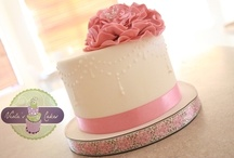 Cakes en stuff / by Anke Stoops