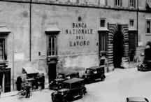 #100 / 1913 – 2013: festeggiamo un secolo a fianco degli italiani! Ogni singolo anno è stato importante, con questa board vogliamo rendere omaggio alla storia di tutti noi.