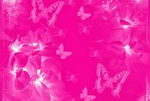 pink wallpapers / pink pritty wallpapers