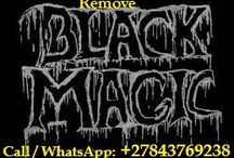 Black Magic Removal, Spiritualist Psychic Channel Guide Healer Kenneth