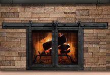 Fireplace Stuff