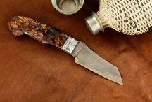 Knives / Sharp edge
