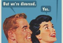 Divorce Funnies