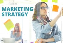 Marketing Strategy / Marketing is essential to businesses in every industry. Knowing shrewd and effective strategies for marketing your business will give you a powerful competitive edge.