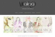 Alicia Moro-Imagen con Estilo / Asesoramiento de Imagen con Estilo