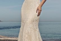 Wedding dress inspiration / Still haven't found that perfect dress? I've filled this board with stunning boho wedding dresses suitable for relaxed modern girls wanting a personal wedding day. Wedding dress inspiration, wedding dresses, wedding dress, wedding dress inspo, boho wedding dress, bohemian wedding dress, unique wedding dress, boho bride, bohemian bride, bride, rustic wedding dress, lace wedding dress, wedding dress beach, wedding dress country, casual wedding dress, laid back wedding dress, relaxed wedding dress,