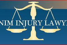 Ganim Injury Lawyers / Ganim Injury Lawyers strive to exceed your expectations by handling your case aggressively and with the utmost professionalism.