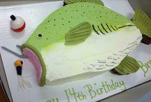 kake fisk