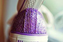 Purple / by Samantha Clark