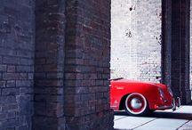 Classic Cars / by Jonas Kinderlöv