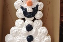 Birthday ideas / by Kelly Hackman-weinhold