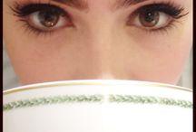 eye(○○)
