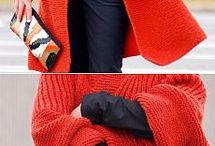 abbigliamento a maglia