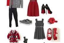 What to Wear to Photo Shoot
