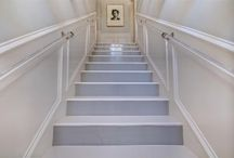 Staircases / by Susan Halstead