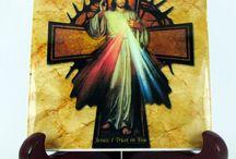 Religious Art by TerryTiles2014