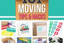 101 moving tips