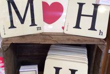 Mr & Mrs - Inspirational Giving