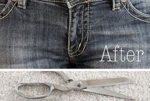 Jeans tips