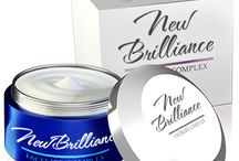 Skin Care / New Brilliance Face Cream is going to make you look years younger without Botox and make all the wrinkles vanish before your eyes!