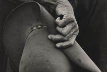 Dorothea Lange / Inspiração fotográfica