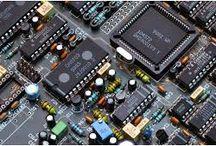 دورو تجهيزات الحاسوب : كتب شاملة لعتاد الحاسب hardware