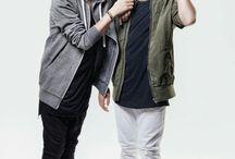 marcus and martinus xd