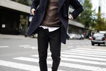 Men's Fashion - You need this / New cool looks to fashion-conscious men.