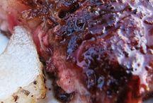 Yummy- Steak