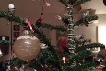Christmas tree / Christmas tree 2014