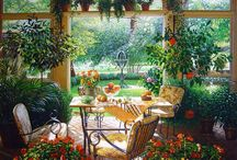 Gardening / by Melissa Lobos