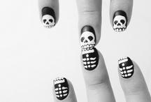 Cosmetology  Nails