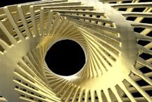 Parametric designs / Parametric designs
