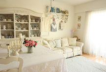 living&diningrooms/oturma ve yemek odaları / by hkbra yldırım