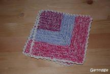 Crochet / Ideas for crochet projects