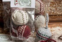 globuri tricotate