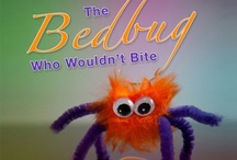 Bedbug Books / A sleepy little bedbug doesn't want to bite, he wants to sleep tight. Wiggles, giggles, and bedtime shenanigans. Will poor Bedbug ever get to snooze?