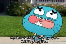 Gumball funny