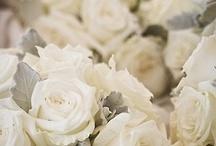 grey bouquet