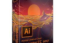 اليك أفضل وأسرع طريقة لتحميل Adobe Illustrator CC 2017 Latest Version برابط تورينت