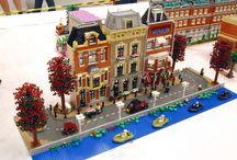 Lego Modular