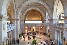 NYC Museums / Museums in NYC